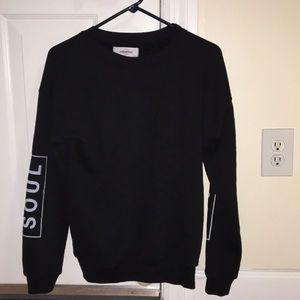SoulCycle Miami sweatshirt